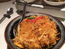 Cinta Chinese & Malaysian Restaurant