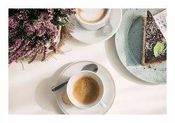 Kaviareň Dolinka