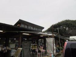 Michi-no-Eki Nagasaki Kaido SUzuta Toge