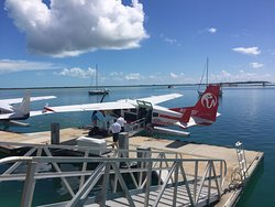 Miami Seaplane Base