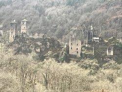 Saint-Geniez-ô-Merle