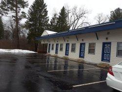 Cocca's Motel