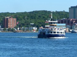 Halifax Harbour Ferry (249054600)