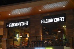 Fulcrum Coffee