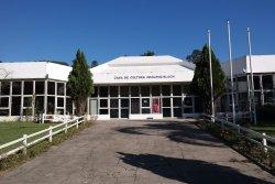 Casa de Cultura de Teresopolis- Adolpho Bloch Theater