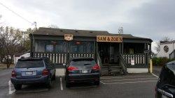 Sam & Zoe's Coffeehouse