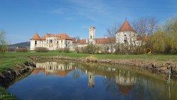 Bannfy Castle