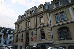 Collections Baur, Musée des Arts d'Extrême-Orient