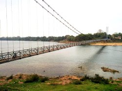 Dhabaleswar Island