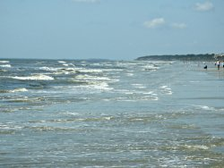 Alder Lane Beach Access