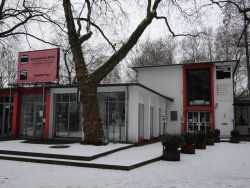 Cubus Kunsthalle