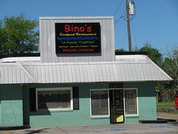 Bino's Seafood Restaurant