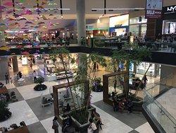 Westfield Santa Anita Shopping Center