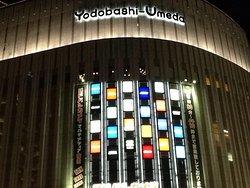 Tourist Information Osaka