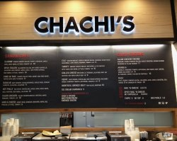 Chachi's
