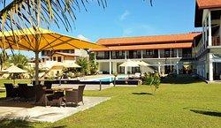 Imagine Villa Hotel