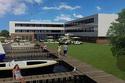 Apollo Hotel Vinkeveen Amsterdam