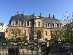 Musée Pasteur