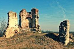 Zviretice - castle