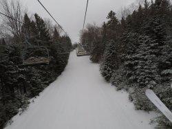 Ski Vallee Bleue