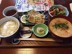 Sakagura Cafe Kubo Honke Shuzo