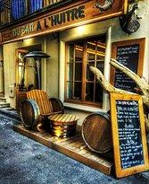 Du bar à l'huitre