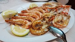 Restaurante Boga-Boga