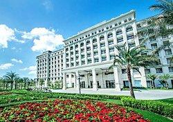 Khu nghỉ dưỡng & sân golf Vinpearl Phú Quốc