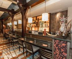 Zen at the Omni Orlando Resort at Championsgate