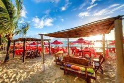 Zio Praia Grill