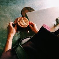 8 Oz Coffee Studio