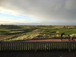 St. Annes Old Links Golf Club