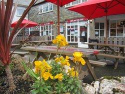 Toby Jug Cafe