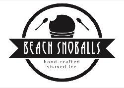 Beach Snoballs