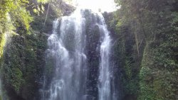 Kakochang Waterfalls