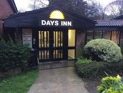 Days Inn Bristol M5