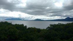 Mezcala Island