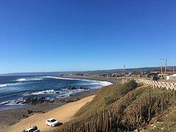 Playa La Puntilla