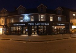 The Lantokay