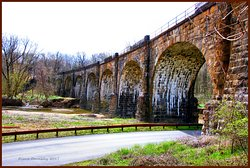 Thomas Viaduct, Relay Md