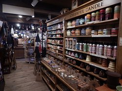 Franklin's General Store