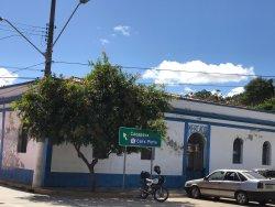 Mercado Municipal de Jambeiro
