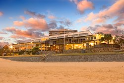The Surf Club Mooloolaba
