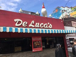 DeLuca's Diner