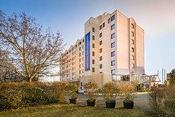 Novum Select Hotel Ruesselsheim