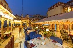 Umaid Bhawan Restaurant