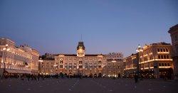 Piazza Unita d'Italia