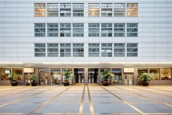 The Mandala Suites
