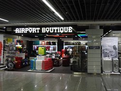 Airport Boutique