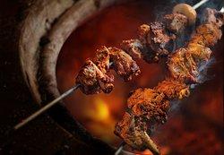 Kebab at K&K